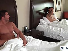 Jason Maddox fucks Jakes tight ass with his hard cock^6:00