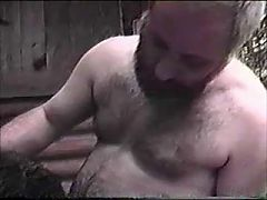 Farm Hairy Bears Outdoor Fun^18:05
