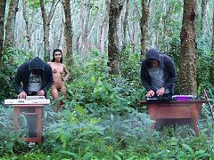 Thai Jungle Ladyboys^3:54